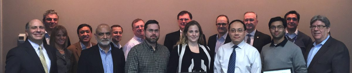 UTC Engineers Honored for Completing UConn's UTC-IASE Graduate Certificates in Advanced Systems Engineering
